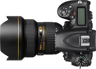 Nikon D750 + 14-24mm f/2.8