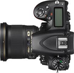 Nikon D750 + 20mm f/1.8