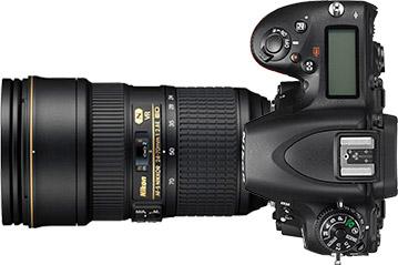 Nikon D750 + 24-70mm f/2.8