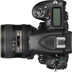 Nikon D750 + 24-85mm f/3.5-4.5