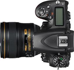 Nikon D750 + 24mm f/1.4