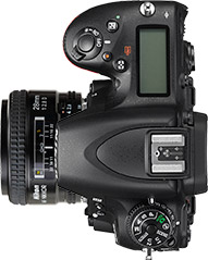 Nikon D750 + 24mm f/2.8 STM
