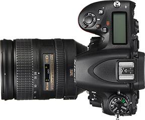Nikon D750 + 28-300mm f/3.5-5.6