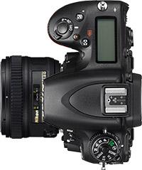 Nikon D750 + 50mm f/1.8