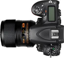 Nikon D750 + 60mm f/2.8