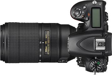 Nikon D750 + 70-300mm f/4.5-5.6