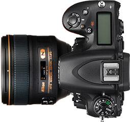 Nikon D750 + 85mm f/1.4