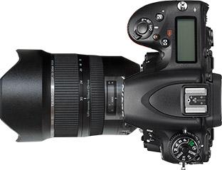Nikon D750 + Tamron 15-30mm f/2.8