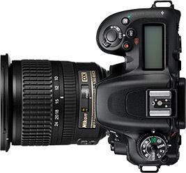Nikon D7500 + 10-24mm f/3.5-4.5