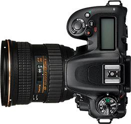 Nikon D7500 + Tokina 11-16mm f/2.8