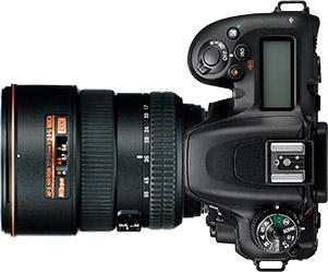 Nikon D7500 + 17-55mm f/2.8