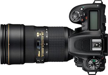 Nikon D7500 + 24-70mm f/2.8