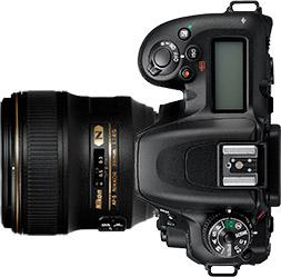 Nikon D7500 + 35mm f/1.4