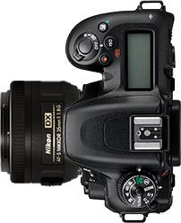 Nikon D7500 + 35mm f/1.8