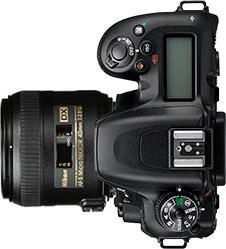 Nikon D7500 + 40mm f/2.8 STM