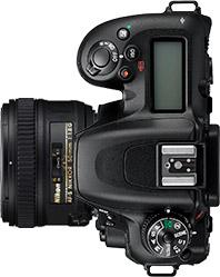 Nikon D7500 + 50mm f/1.8