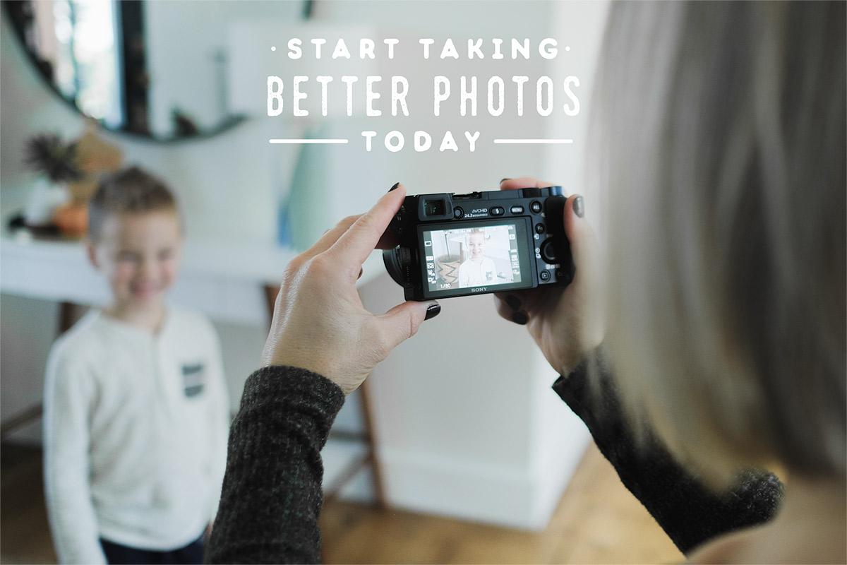 DSLR and Mirrorless Camera Cheat Sheets