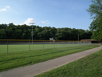 Fuji HS10 Baseball Field (wide)
