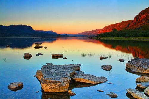 Landscape Photography - Canon 60D