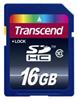 Transcend 16GB Class 10